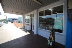TENANTED BUILDING FOR SALE