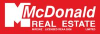 McDonald Real Estate Ltd (Licensed: REAA 2008) - Waitara