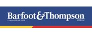 Barfoot & Thompson Ltd (Licensed: REAA 2008) - Papakura logo